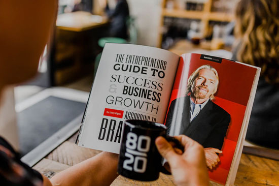 Real Business Magazine - Resources to Learn About SMEs